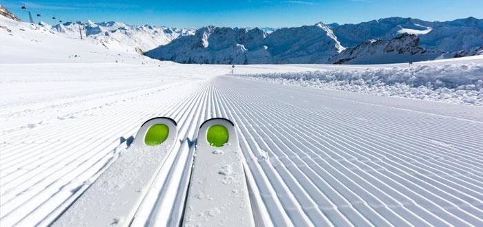 Jindabyne Ski field property